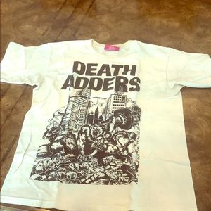 Death Adders T